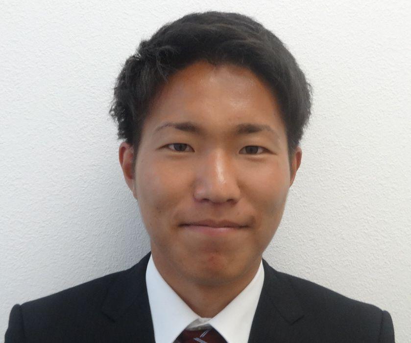 中村雄太(なかむらゆうた)